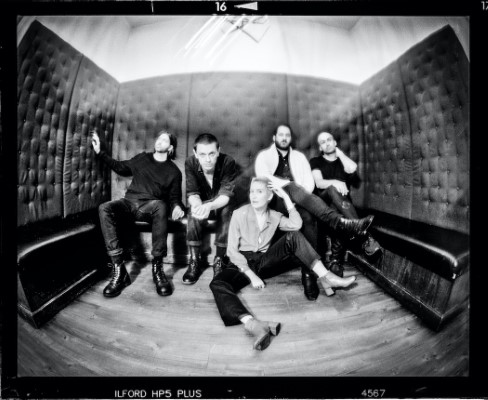 """July Talk releases video for new single """"Governess Shadow"""""""