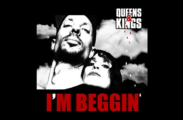 """PREMIERE – Queens & Kings release new single, """"I'm Beggin'"""""""