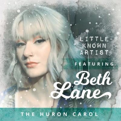 Little Known Artist featuring Beth Lane