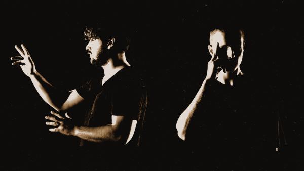 The Mystics – Press Photo (Rectangle)