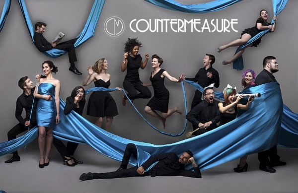 Countermeasure – Press Shot 1