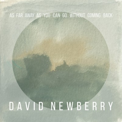 Newberry – As Far Away – Album Art