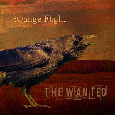 The Wanted-Strange Flight [Single Art]