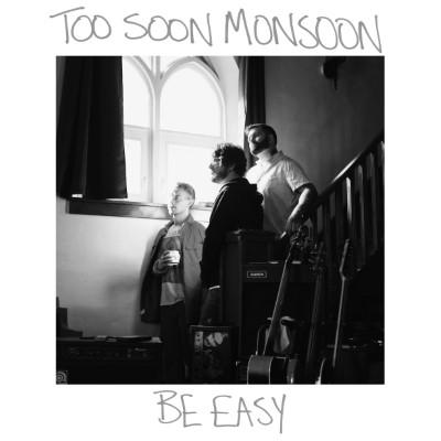 Be Easy TSM cover art