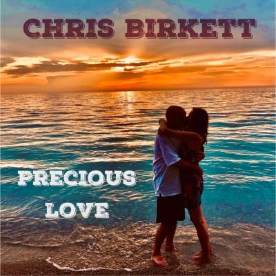 Precious Love CD Cover