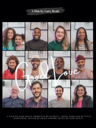 Good Love – Movie Poster