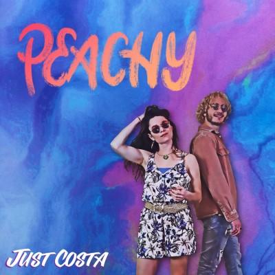 Final Peachy EP Art