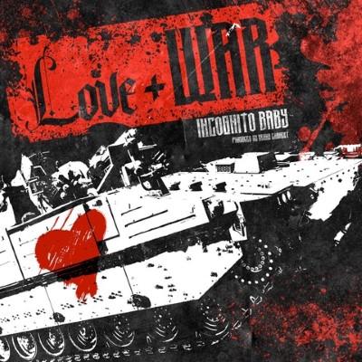 Love + War cover