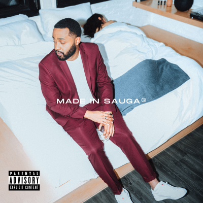 MADE IN SAUGA (CDS)