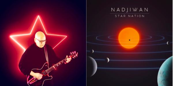 Nadjiwan-Star Nation [Graphic]