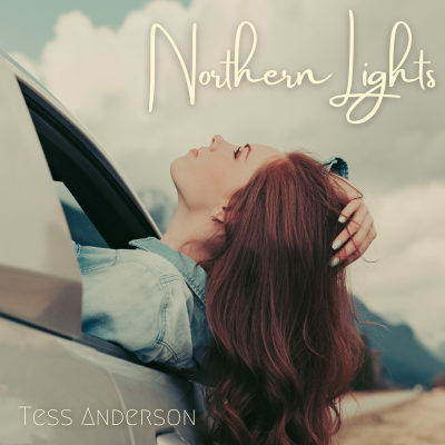 Northern Lights, Cover Art