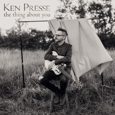 ken presse