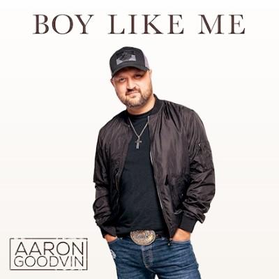 Aaron Goodvin Boy Like Me