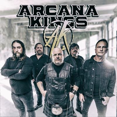 arcana kings