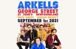 Arkells George Street